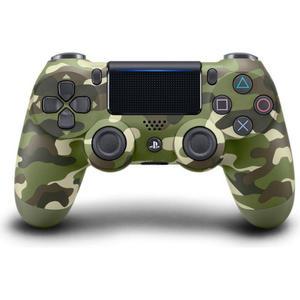 Sony Dualshock 4 Wireless Controller 2.0 9894858 für Playstation 4 camouflage
