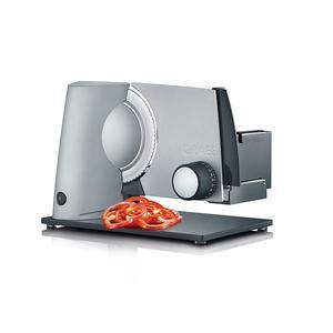 Graef Sliced Kitchen S 32000 silber Wellenschliffmesser