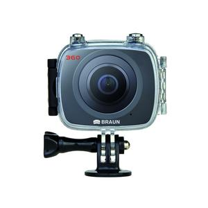 BRAUN Champion 360 Action Cam