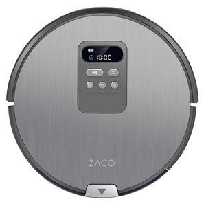 Zaco V80 silver grey Reinigungsroboter 501734 silver grey