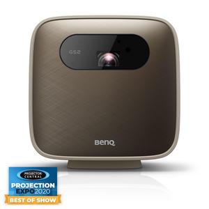 BenQ GS2 HD Mini LED Beamer 9H.JL577.59E