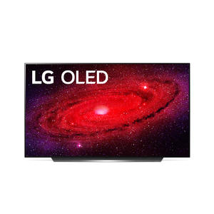 "LG OLED55CX9LA 4K OLED TV 55"" (139 cm) 2x DVB-T2 / C / S2"