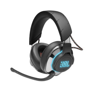 JBL Quantum 800 Over-Ear-Gaming-Headset aktives Noise-Cancelling Bluetooth 5.0