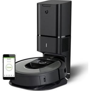 iRobot Roomba i7+ (i7550) Saugroboter, iRobot HomeApp