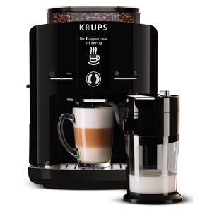 Krups EA8298 One-Touch-Vollautomat Kaffeevollautomat