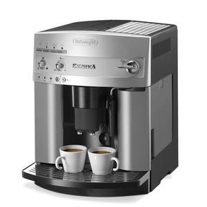 Delonghi ESAM3200S Magnifica silber Kaffeevollautomat