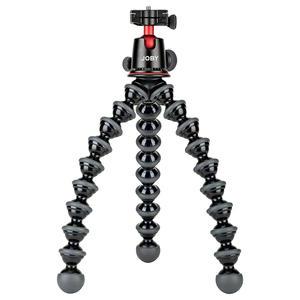 Joby GorillaPod 5K Kit (schwarz/grau) Stativ
