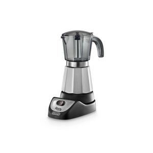 Delonghi EMKM6 Alicia Plus Elektrischer Espressokocher