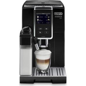 Delonghi ECAM 370.85.B Dinamica Plus Kaffeevollautomat schwarz