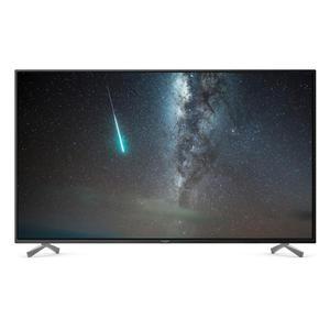 Sharp LC-55UI8652E 4K UHD Smart TV DVB-T2/C/S2