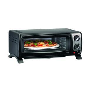 Trisa Pizza al Forno Minibackofen 7355.42 Minibackofen inkl. Pizzastein
