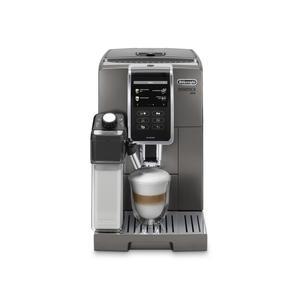 Delonghi ECAM 370.95.T Dinamica Plus Kaffeevollautomat schwarz