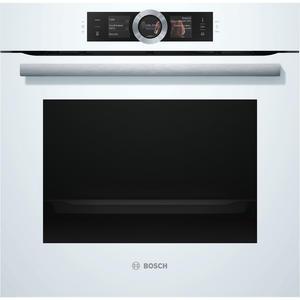 Bosch HSG636BW1 weiß Dampfbackofen