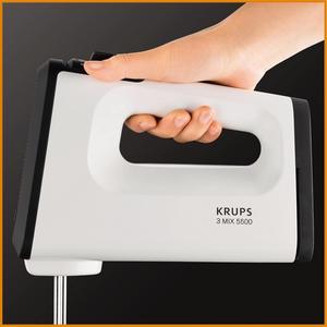 Krups GN5041 3MIX5500 Handmixer