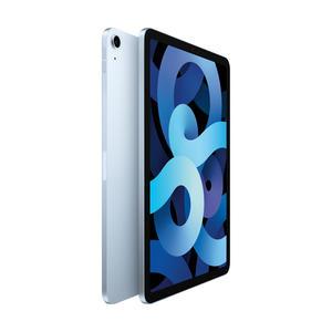 Apple iPad Air 10.9 WiFi 64GB Blau MYFQ2 MYFQ2FD/A Sky Blue/Schwarz
