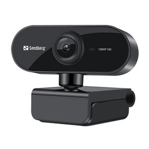 Sandberg Flex Full HD Webcam 133-97