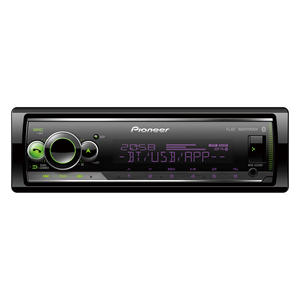 Pioneer MVH-S520BT 1-DIN-Autoradio
