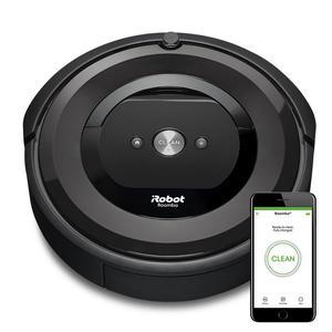 iRobot Roomba E5152 Reinigungsroboter iRobot HOME App