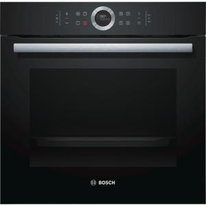 Bosch HBG675BB1 Einbaubackofen schwarz