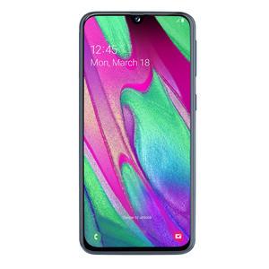 Samsung Galaxy A40 black Dual-SIM 64GB/4GB RAM SM-A405FZKDATO