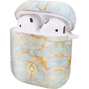 Celly Case für Airpods marble AIRCASEMARBLETF