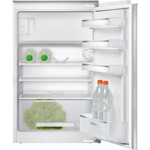 Siemens KI18LV62 Einbaukühlschrank 88er mit Gefrierfach, Festtürtechnik
