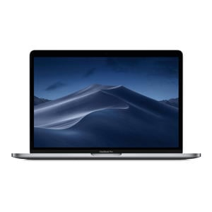 "Apple MacBook Pro 13.3"" i5 8/128 MUHN2 MUHN2D/A Space grey mit Touchbar"