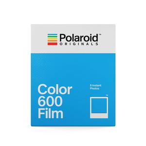 Polaroid 600er Color-Film PGFC600