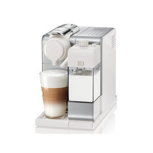 Delonghi EN560.S Lattissima Touch Nespressomaschine