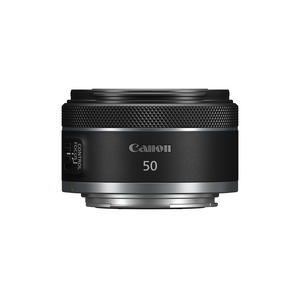 Canon RF 50mm F1.8 STM Objektiv für EOS R System