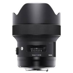 Sigma 14mm 1.8 DG HSM Canon Art-Serie