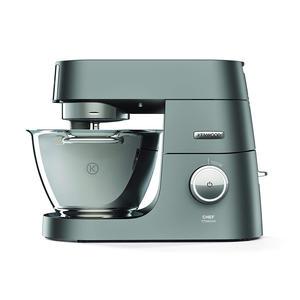 Kenwood KVC7300S Titanium Chef Küchenmaschine