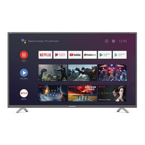 "Sharp 40BL2EA 4K Ultra HD Android TV 40"" (102cm) DVB-T2/C/S2"