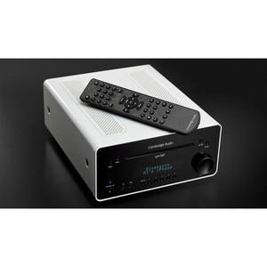 Cambridge Audio One II weiss All-in One Micro System