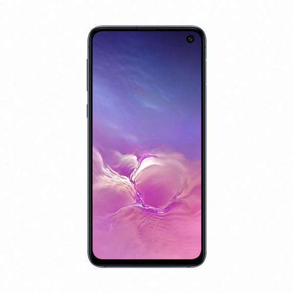 Samsung Galaxy S10e Prism Black 128GB SM-G970FZKDATO, Dual SIM