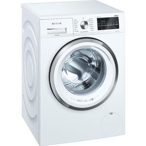 Siemens WM14G492 iQ500 Extraklasse Waschmaschine 8 kg, 1400 U/min.
