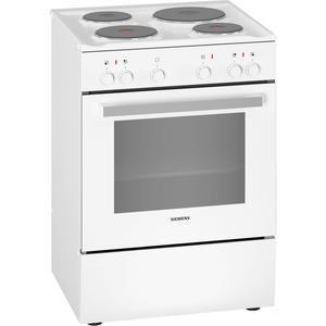 Siemens HQ5P00020 Standherd iQ100 60cm Standherd Weiß