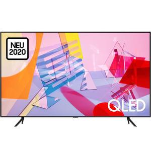 "Samsung QE50Q60T 4K UHD QLED TV 127 cm (50"") LCD-TV mit LED-Technik"