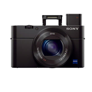 Sony DSC-RX100M3 schwarz Digitalkamera