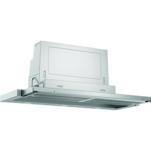 Bosch DFR097A52 Serie 4 Flachschirmhaube 90cm, Silbermetallic