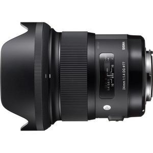 Sigma 24mm 1.4 DG HSM Canon Art-Serie