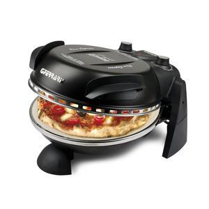 G3 Ferrari Pizza Express Delizia Pizza Maker schwarz (G1000610)