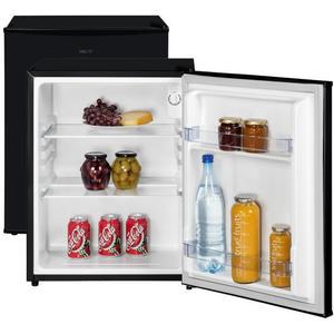 Exquisit KB 60-15 A++ Schwarz Vollraum Kühlbox, 58 Liter A++