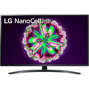 "LG 43NANO796NE 4K NanoCell TV 43"" (108 cm) DVB-T2/C/S2"