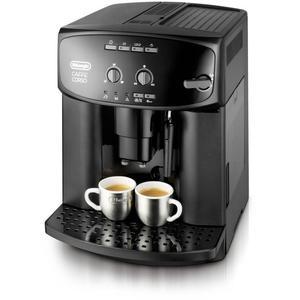 Delonghi ESAM2600 Schwarz Kaffeevollautomat