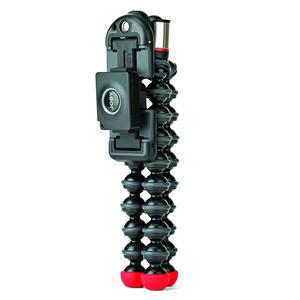 Joby GripTight ONE GP Magnetic Impulse Stativ für Phone schwarz-rot