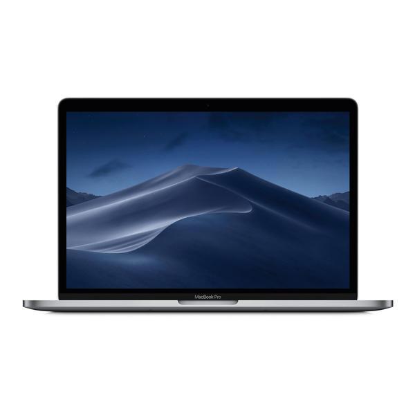 "Apple MacBook Pro 13.3"" i5 8/256 MUHP2 MUHP2D/A Space Grey mit Touchbar"