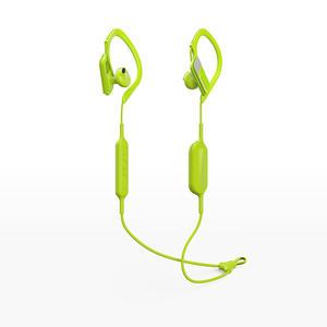Panasonic RP-BTS10E-Y Bluetooth-Kopfhörer