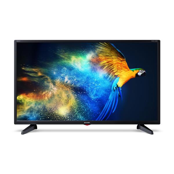 """Sharp 32BC3E HD Ready LED Smart TV 32"""" (81 cm) DVB-T2/C/S2"""