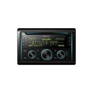 Pioneer FH-S720BT 2-DIN CD-Tuner mit Bluetooth
